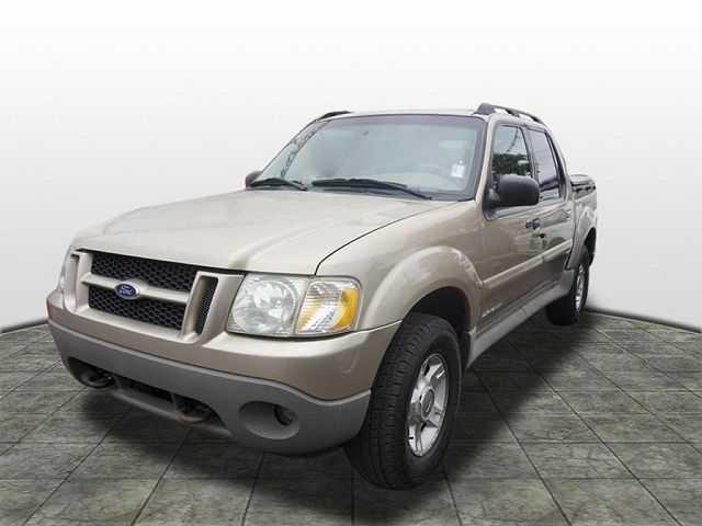 Ford Explorer 2002 $4999.00 incacar.com