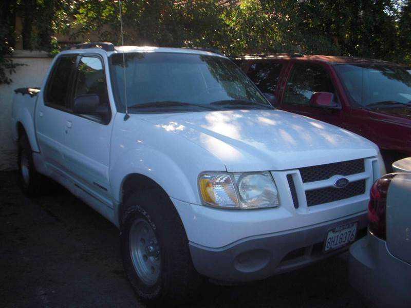 Ford Explorer 2002 $5495.00 incacar.com