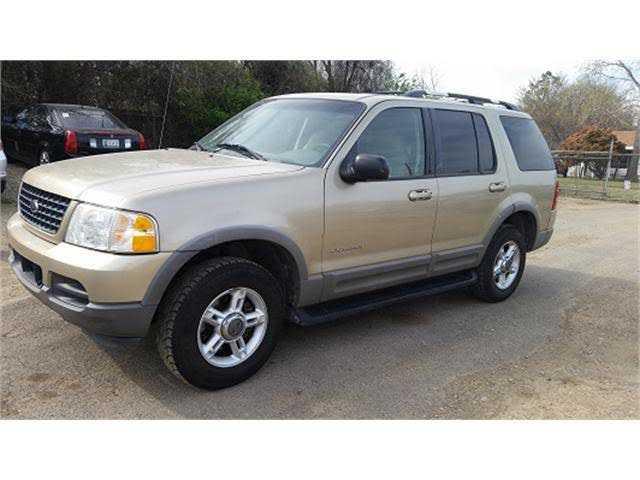 Ford Explorer 2002 $2500.00 incacar.com