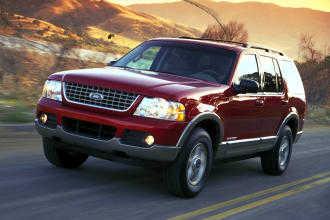 Ford Explorer 2002 $1561.00 incacar.com