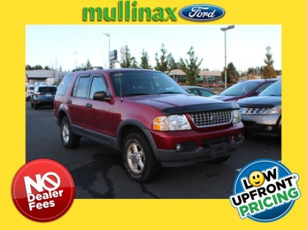 Ford Explorer 2003 $3672.00 incacar.com