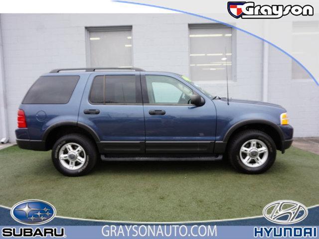 Ford Explorer 2003 $3998.00 incacar.com
