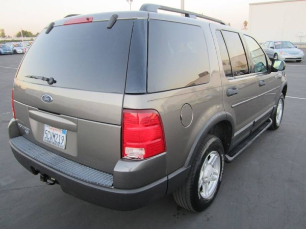 Ford Explorer 2003 $3750.00 incacar.com