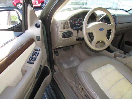 Ford Explorer 2003 $5000.00 incacar.com