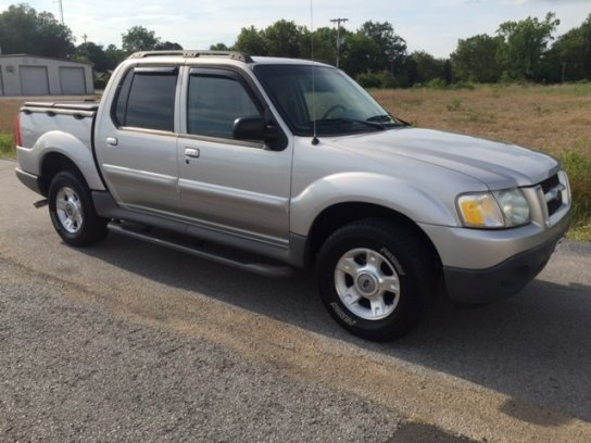 Ford Explorer 2003 $5995.00 incacar.com
