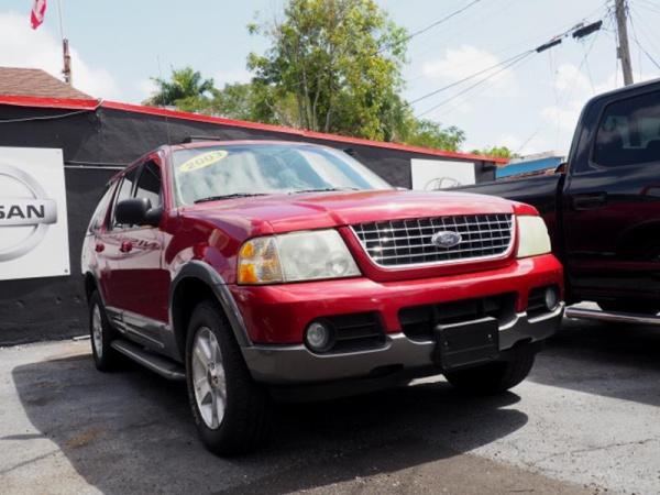 Ford Explorer 2003 $3400.00 incacar.com
