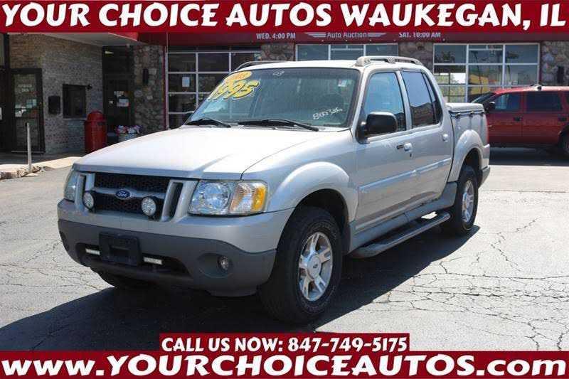Ford Explorer 2003 $1999.00 incacar.com