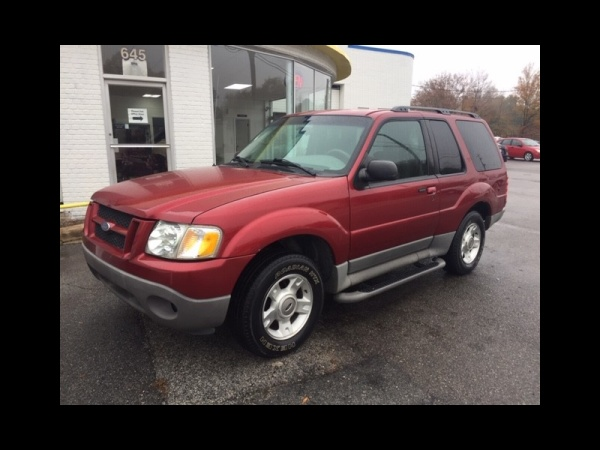 Ford Explorer 2003 $3500.00 incacar.com