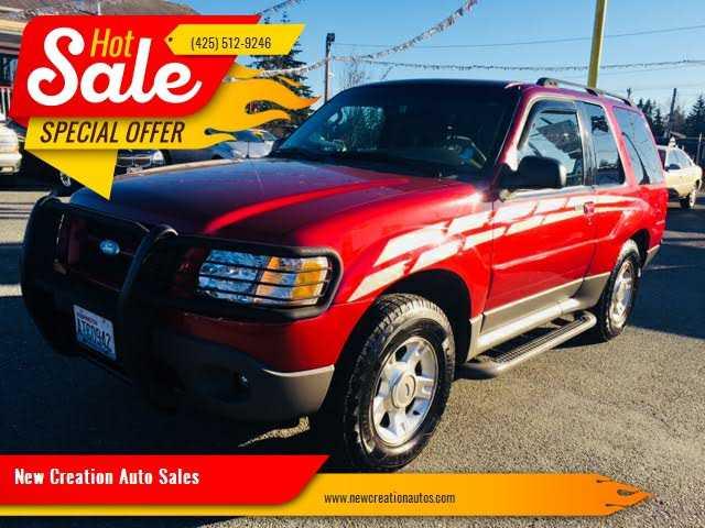 Ford Explorer 2003 $1995.00 incacar.com