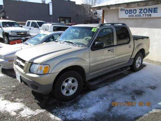 Ford Explorer 2003 $2995.00 incacar.com