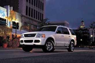 Ford Explorer 2003 $2998.00 incacar.com