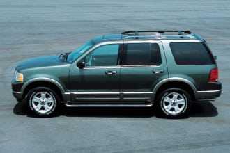 Ford Explorer 2004 $4995.00 incacar.com