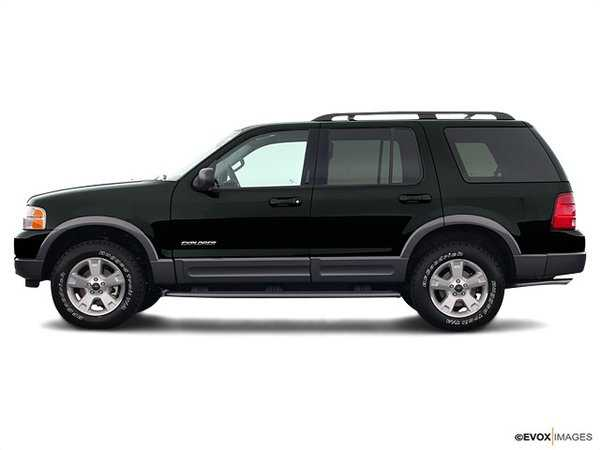 Ford Explorer 2004 $495.00 incacar.com