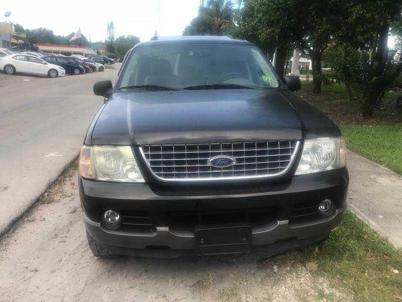 Ford Explorer 2004 $1400.00 incacar.com