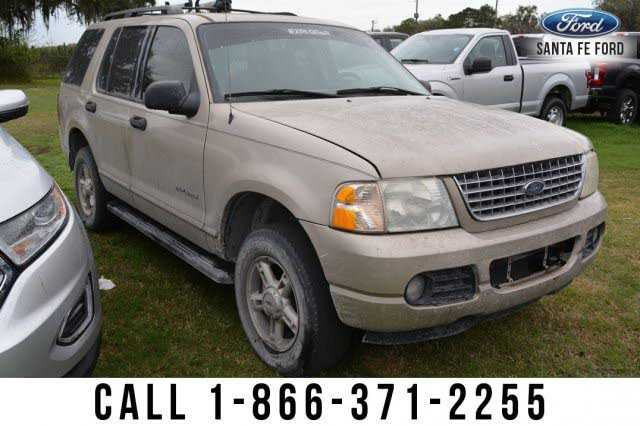 Ford Explorer 2004 $1374.00 incacar.com