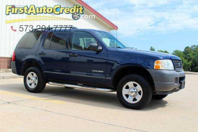 Ford Explorer 2004 $5900.00 incacar.com