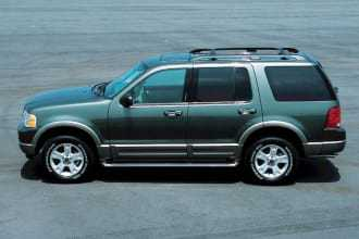 Ford Explorer 2004 $1875.00 incacar.com