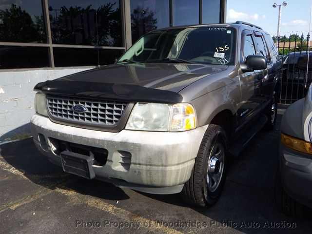 Ford Explorer 2004 $1800.00 incacar.com
