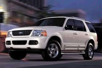 Ford Explorer 2005 $5991.00 incacar.com
