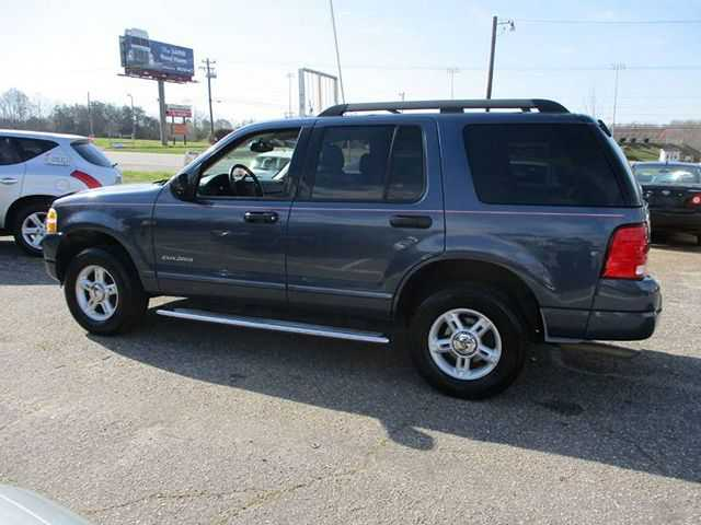 Ford Explorer 2005 $4995.00 incacar.com