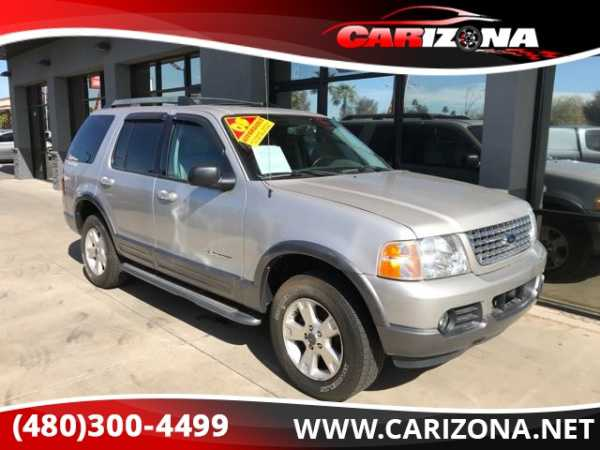 used Ford Explorer 2005 vin: 1FMZU73K85UA22101