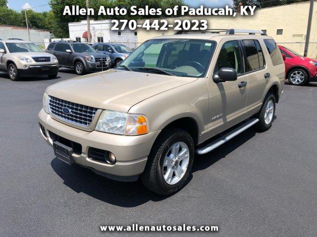 Ford Explorer 2005 $8900.00 incacar.com