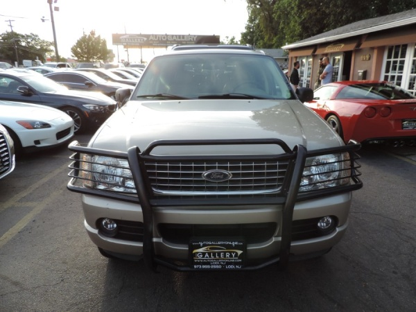 Ford Explorer 2005 $3895.00 incacar.com