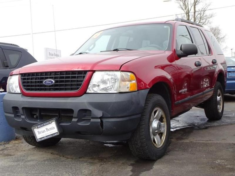 Ford Explorer 2005 $3489.00 incacar.com