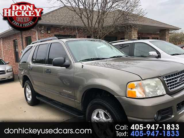 Ford Explorer 2005 $9995.00 incacar.com