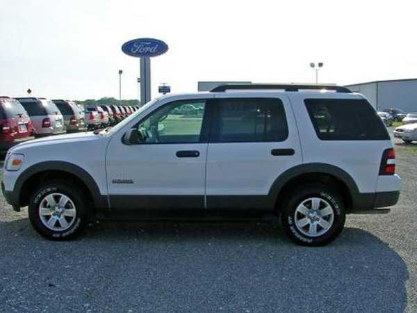 Ford Explorer 2006 $20490.00 incacar.com