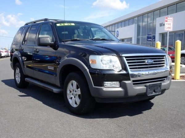 Ford Explorer 2006 $3000.00 incacar.com