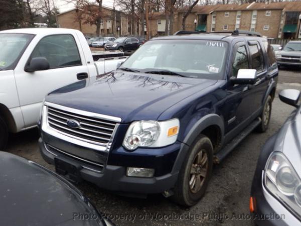 Ford Explorer 2006 $3500.00 incacar.com