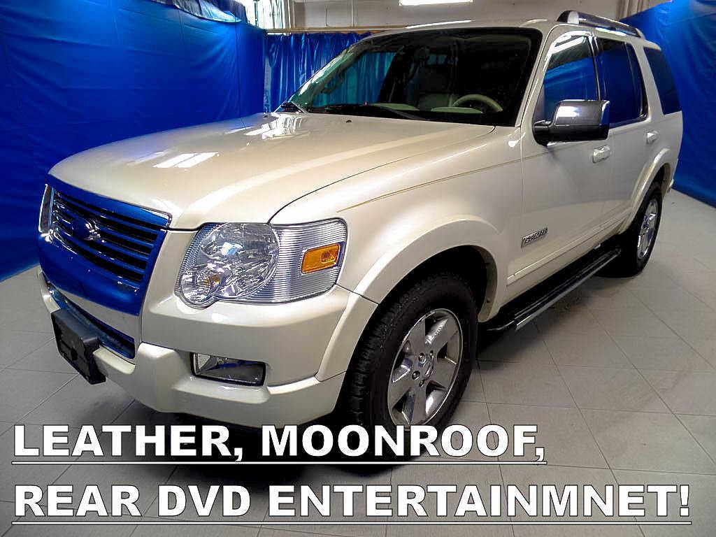 Ford Explorer 2006 $3495.00 incacar.com