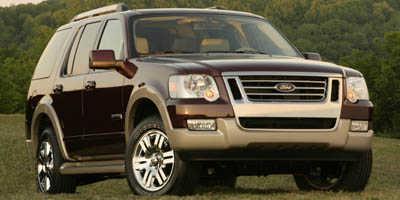 used Ford Explorer 2006 vin: 1FMEU64896UA78397