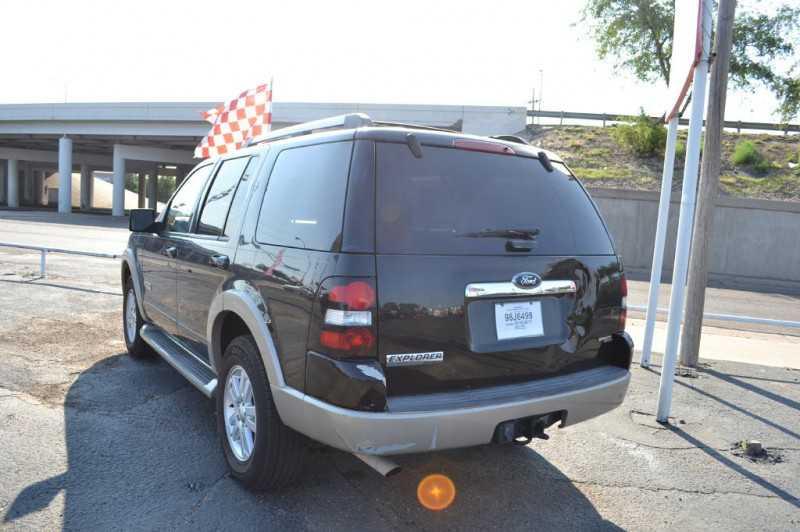 Ford Explorer 2006 $6995.00 incacar.com