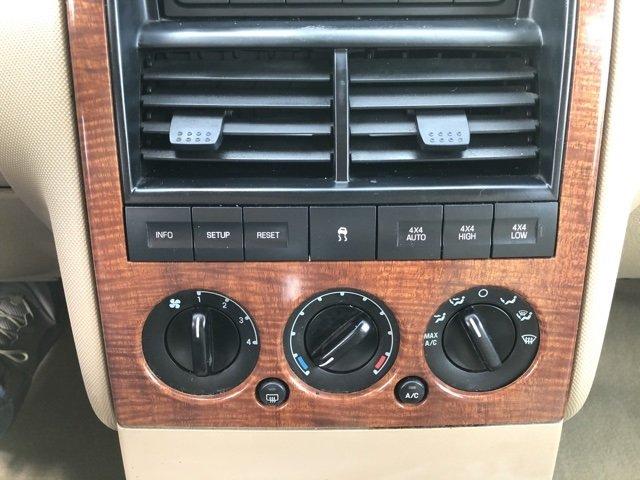 used Ford Explorer 2007 vin: 1FMEU74E67UB00532