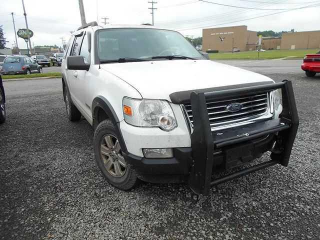Ford Explorer 2007 $1750.00 incacar.com