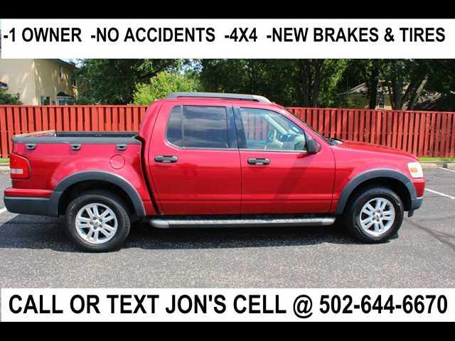 Ford Explorer 2007 $4250.00 incacar.com