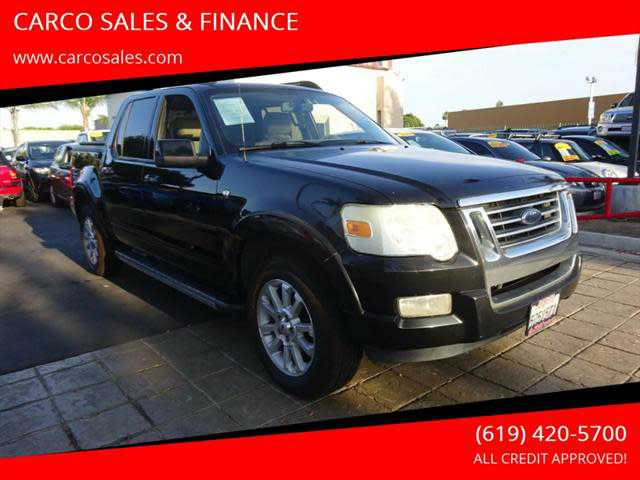 Ford Explorer 2007 $8995.00 incacar.com