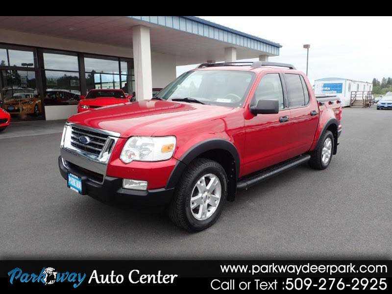 Ford Explorer 2007 $9495.00 incacar.com