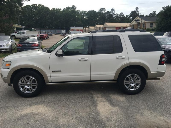 Ford Explorer 2008 $4495.00 incacar.com