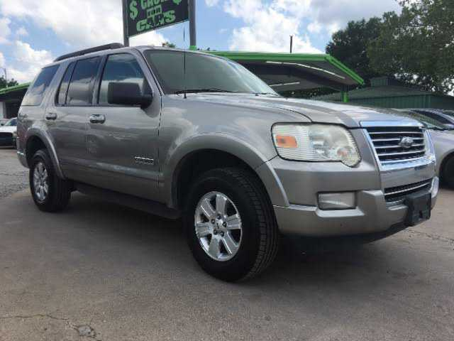 Ford Explorer 2008 $2750.00 incacar.com