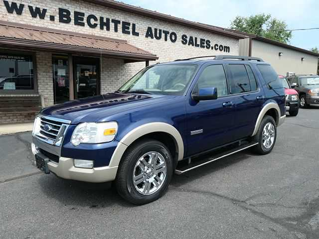 Ford Explorer 2008 $10995.00 incacar.com