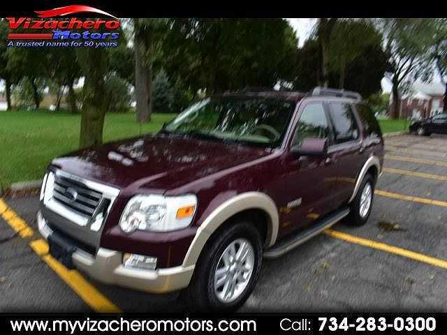 Ford Explorer 2008 $9950.00 incacar.com