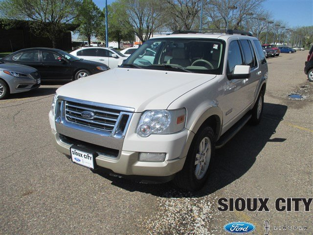 Ford Explorer 2008 $8490.00 incacar.com