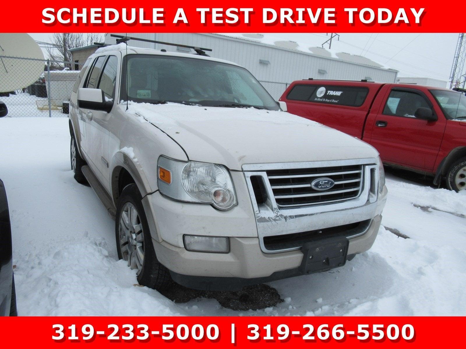 Ford Explorer 2008 $3000.00 incacar.com