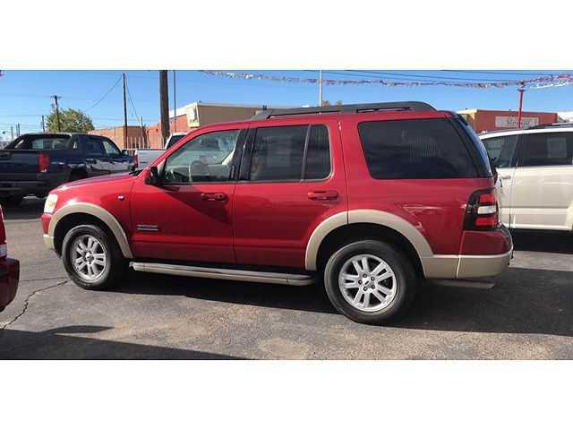 Ford Explorer 2008 $10000.00 incacar.com