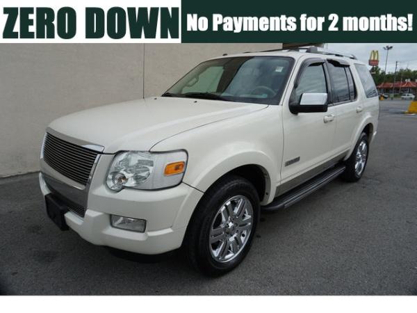 Ford Explorer 2008 $3500.00 incacar.com