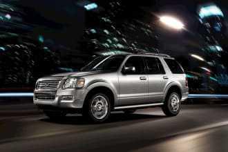 Ford Explorer 2009 $3500.00 incacar.com