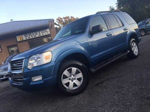 Ford Explorer 2009 $6995.00 incacar.com